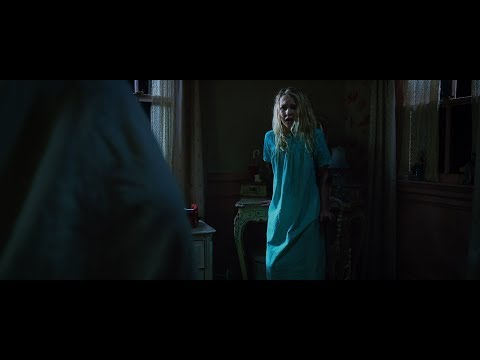 "ANNABELLE: CREATION - ""Ghost"" Clip"