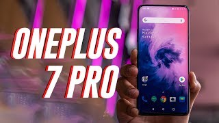 OnePlus 7 Pro first Impressions: More than a phone, it's a statement