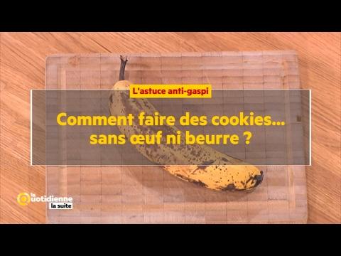 comment-faire-des-cookies-...-sans-oeuf-ni-beurre-?---la-quotidienne-la-suite