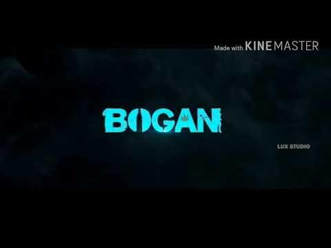 Bogan Bgm #aravindhswami