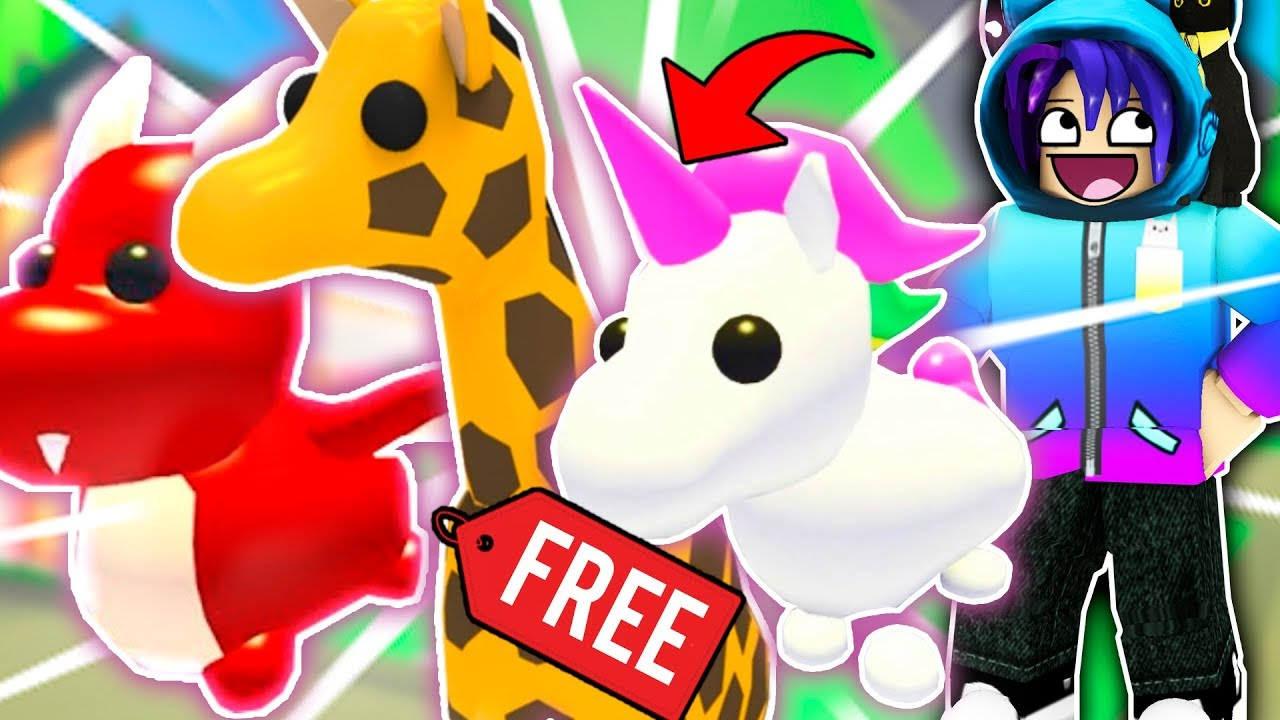 Eggs On Roblox Adopt Me Is Robux Safe How To Get Free Legendary Pets In Roblox Adopt Me New Update Youtube