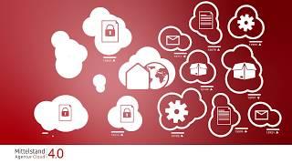 Wie sicher ist Cloud Computing? - Mittelstand 4.0-Agentur Cloud