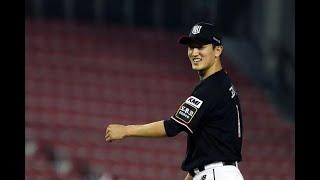 야구 '한일전' 선발 출격하는 '사이드암' 투수의 올시…