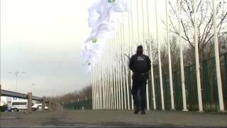 (VTC14)_Pháp tiếp tục tăng cường an ninh cho COP 21