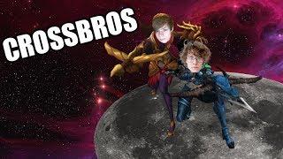 Repeat youtube video CROSSBROS