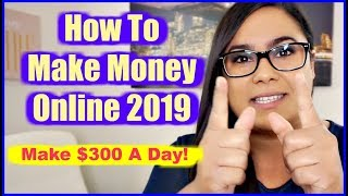 (2019) How To Earn Money Online Fast! How To Make Money Fast! Get Paid Daily!