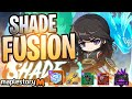 Maplestory M BRAND NEW CLASS : SHADE FULL EQUIPMENT FUSES- Fusion Friday Episode 48