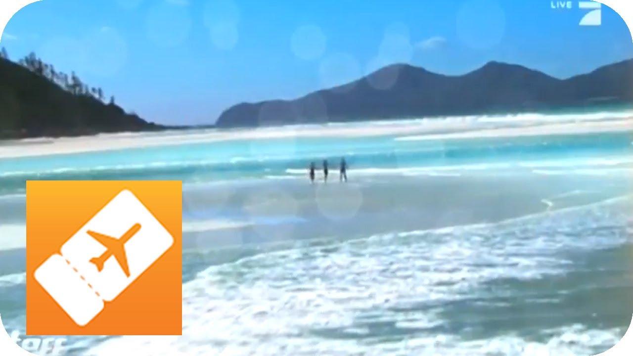 Australien Die Besten Jobs Der Welt Reisefieber Youtube