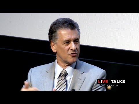 Daniel J. Levitin in conversation with Larry Vincent