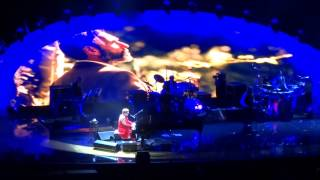 Elton John - Pinnacle Bank Arena - Lincoln Nebraska - 11/23/13