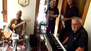 Kobro Jazz  -  Mama