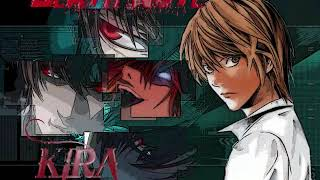 Light Yagami Theme(Deathnote)