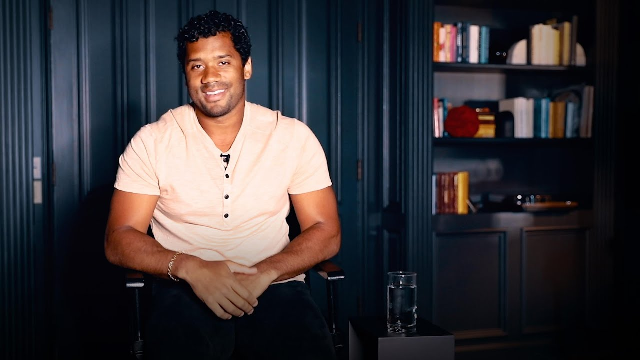 Russell Wilson Remembers Friend & Mental-Conditioning Coach ...