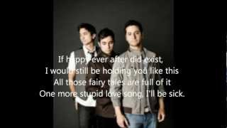 Boyce Avenue - Payphone (lyrics)