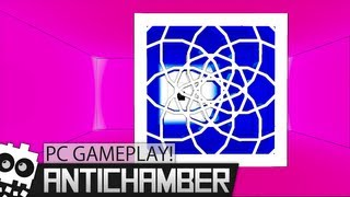 PC Gameplay! - Antichamber