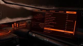 [PS4] Elite Dangerous - Close Call With The Black