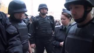 видео Выселение