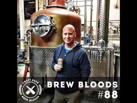 88 - TJ Miller of Ranger Creek Brewing and Distilling