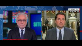 Devin Nunes Just Gave An Interview That Was A Total Disaster For Trump