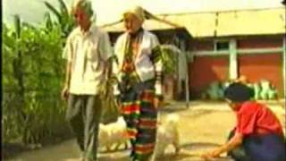 The Paite Tribe  Documentary