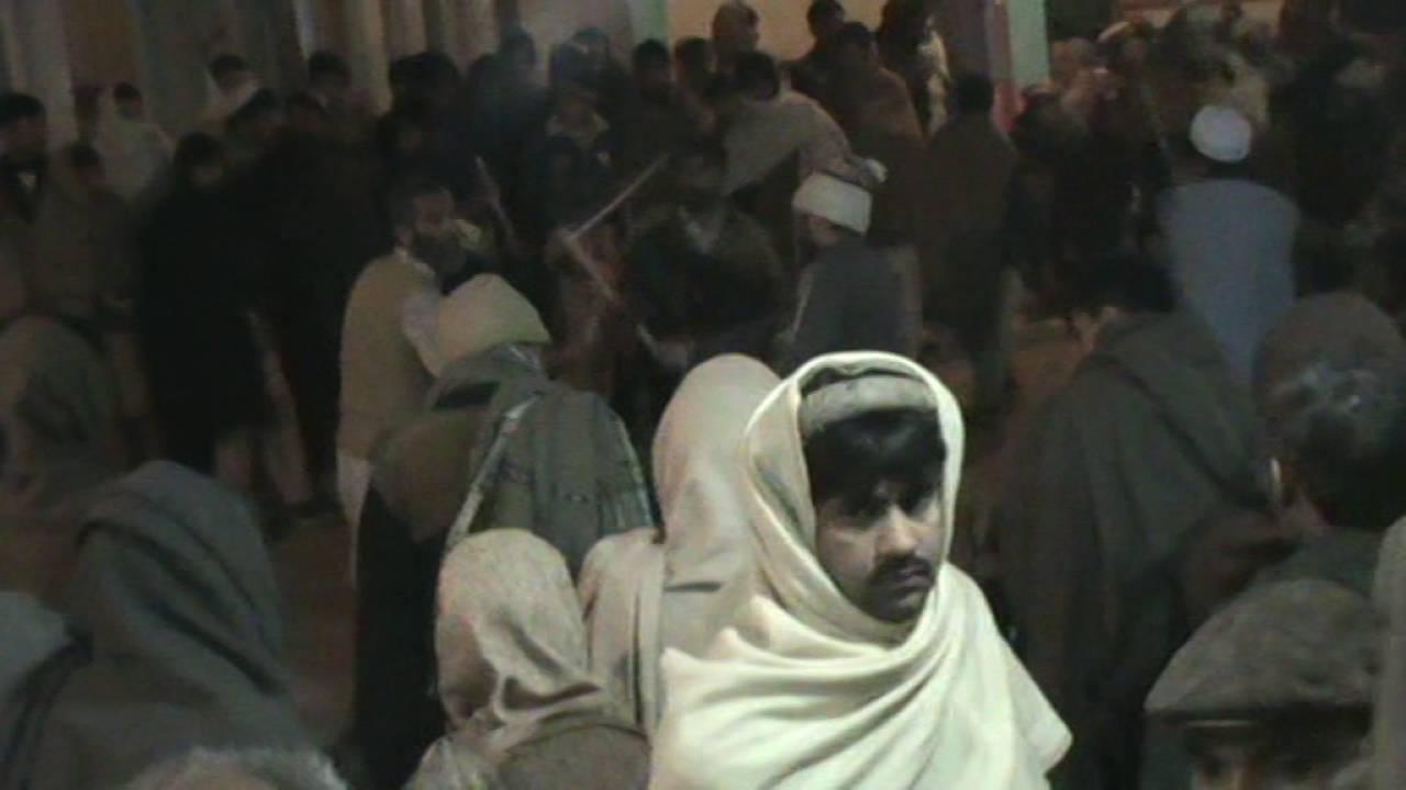 Download Urs Mola Pat Qalandar (R.A) 2011 Dhamtour Abbottabad - Part 15