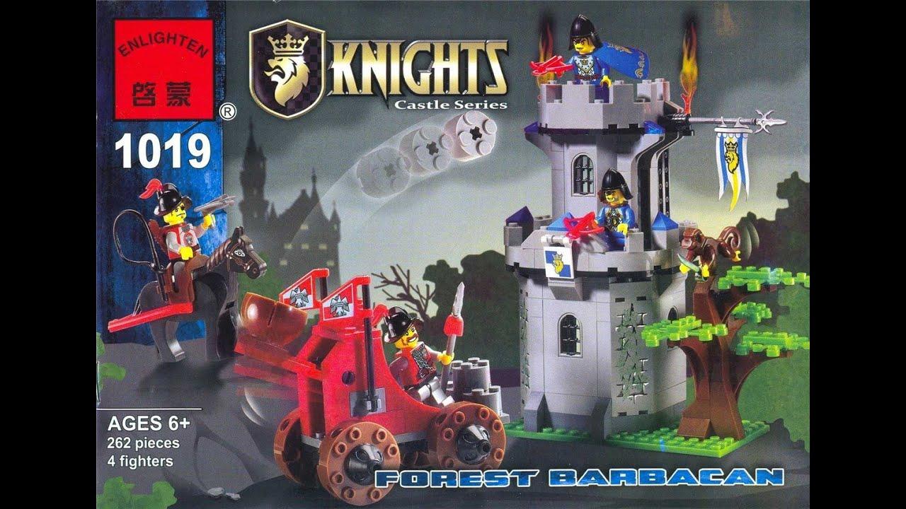 LEGO 60085 «Джип 4х4 и мощный катер» - YouTube