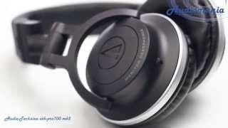 видео Обзор наушников Audio-Technica M50x: Точный и мягкий звук