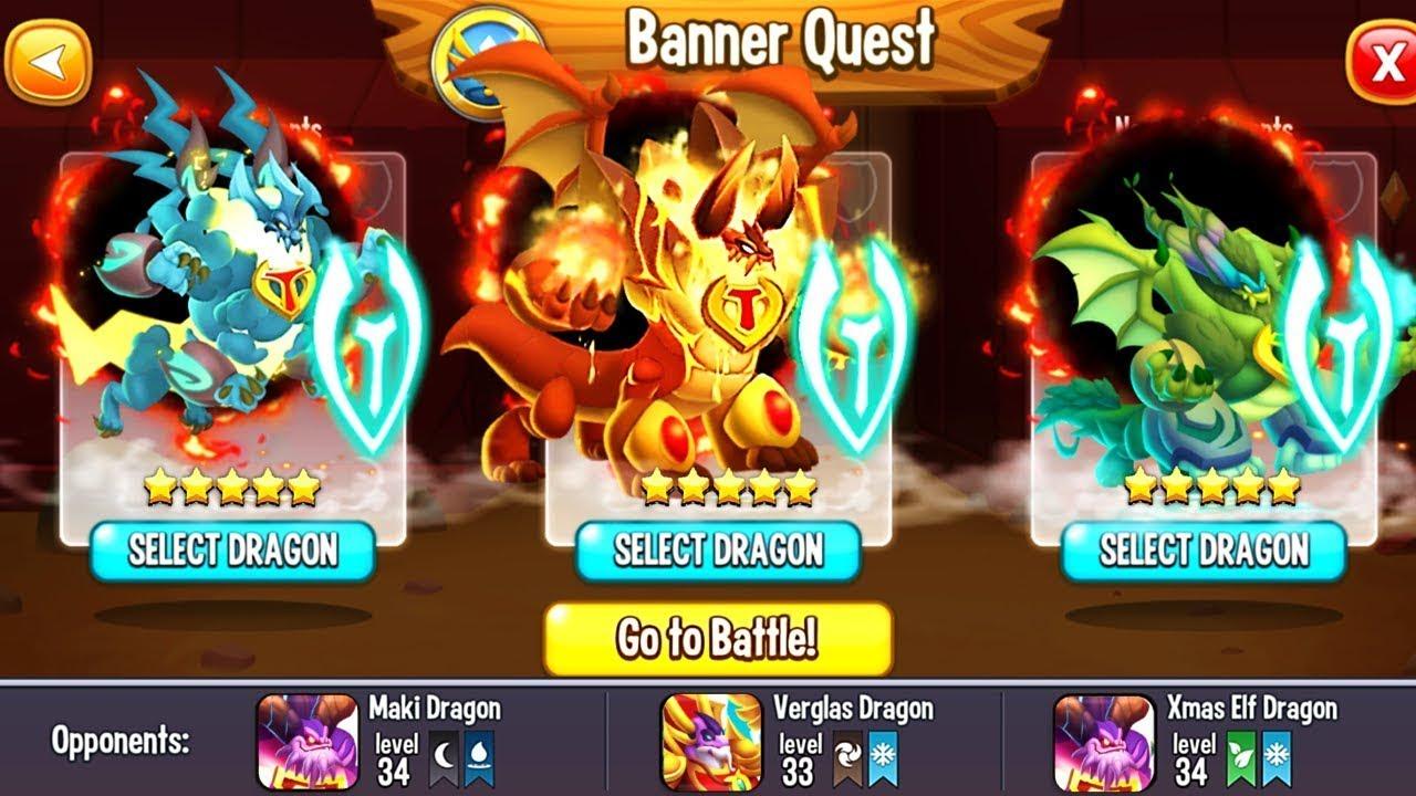 Nâng Cấp Thành Công Rồng HEROIC Nữ Hoàng LÊn 1 Sao !|| Vũ Liz Dragon City !