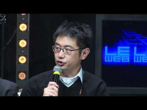 LeWeb'10 - Asia: Digital Life, Real Billions.mp4