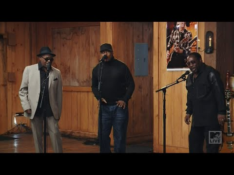 The O'Jays - Live From Daryl's House 2016
