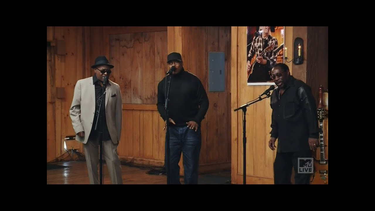The O'Jays | Live From Daryl's House 2016
