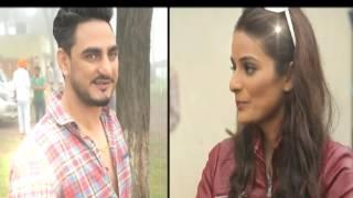 Kulwinder Billa: Gal Kithe Khadi Hai Shootout Full Video | Tashan Da Peg