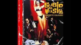 """2- Gabinete Caligari - La pipa de la paz """"Subid la Música"""""""