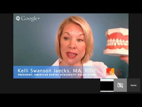 Oral Health Education Virtual Classroom Visit