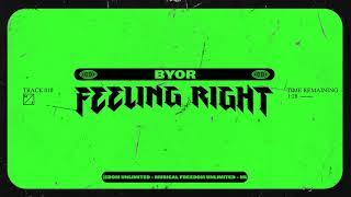 Play Feeling Right