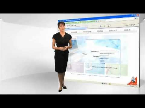 Comodo EV SSL with Corner of Trust Logo -- Improve business loyalty online with Corner of Trust Logo