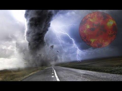 La Tierra ha entrado en la era Nibiru. Ex empleado de USGS lo confirma