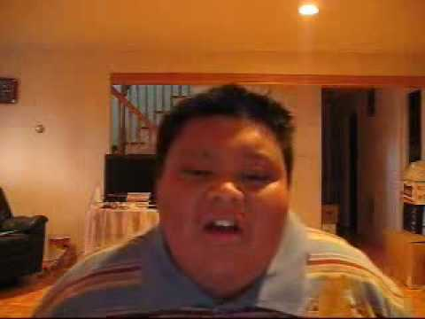 boys fat asian