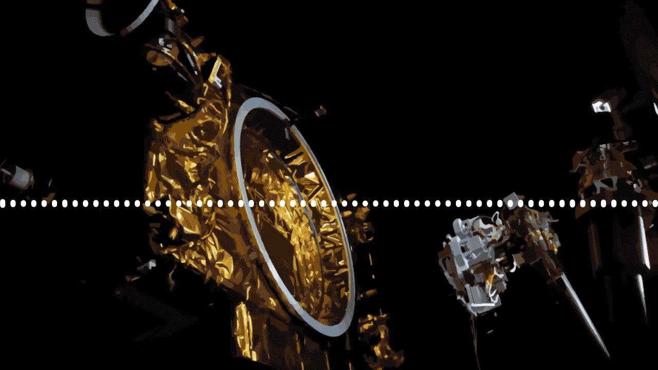 Sounds of NASA Goddard's Robotic Operations Center