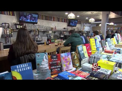 Reinventing Independent Book Stores