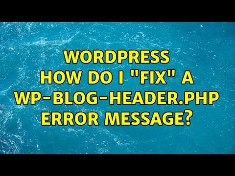 Wp-blog-header.php which does and tells wordpress to load the theme