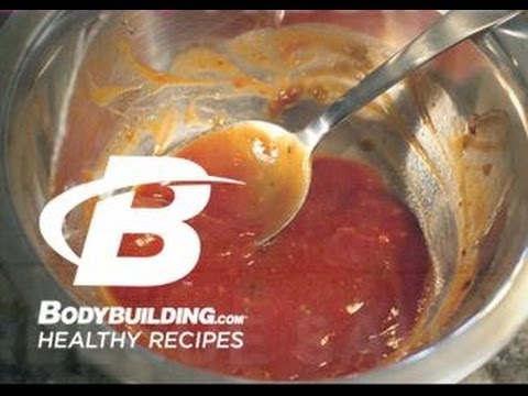Healthy Recipes: Quick And Easy Homemade BBQ Sauce