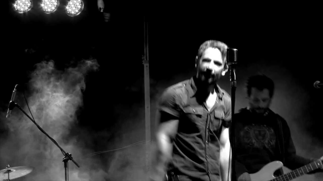 Cyanna - San Quentin (Live At Ziria Festival)