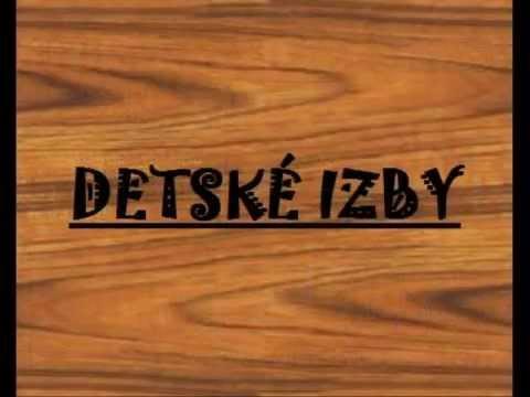 STOLARSTVO KUBINA - DETSKE IZBY