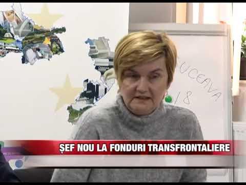 Șef nou la fonduri transfrontaliere