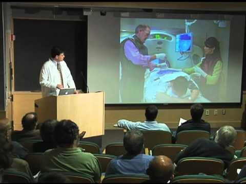 UCSF Radiology: Medical Imaging for Non-invasive Spine Treatment