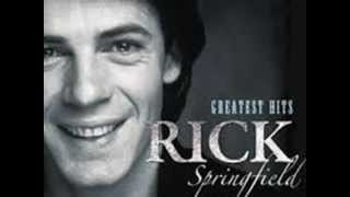 RICK SPRINGFIELD ► State of the Heart 【HD】