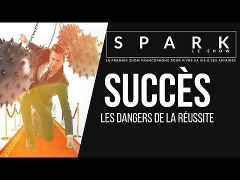 Succès: les dangers de la réussite I Franck Nicolas