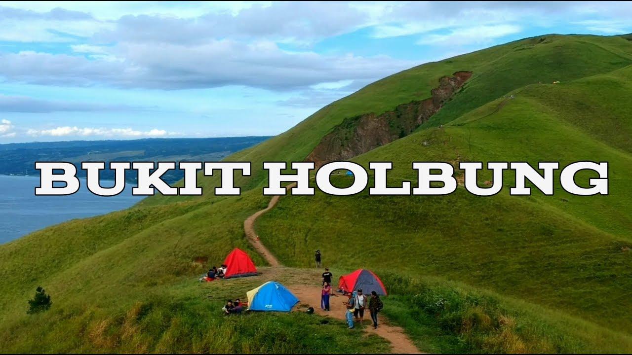 Bukit Holbung - YouTube