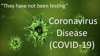 Coronavirus (COVID-19) Update [] BREAKING NEWS []